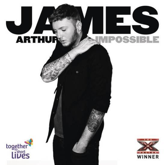 James-Arthur-Impossible