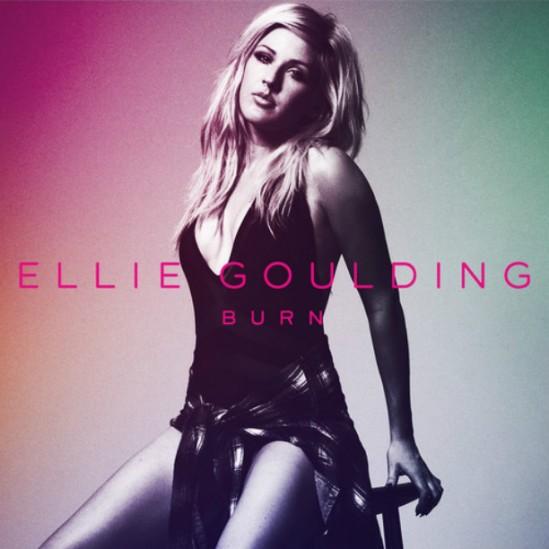 Ellie-Goulding-Burn