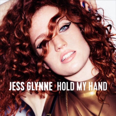 Jess-Glynne-Hold-My-Hand
