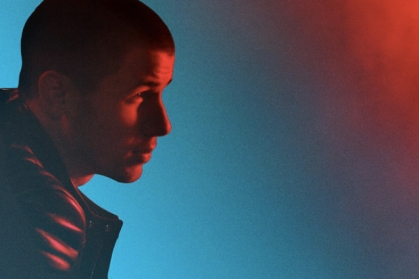 Nick-Jonas-Levels-cover-art-cropped-sexy-leather-jacket
