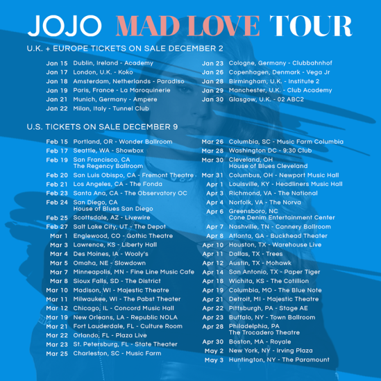 jojo-mad-love-tour-dates