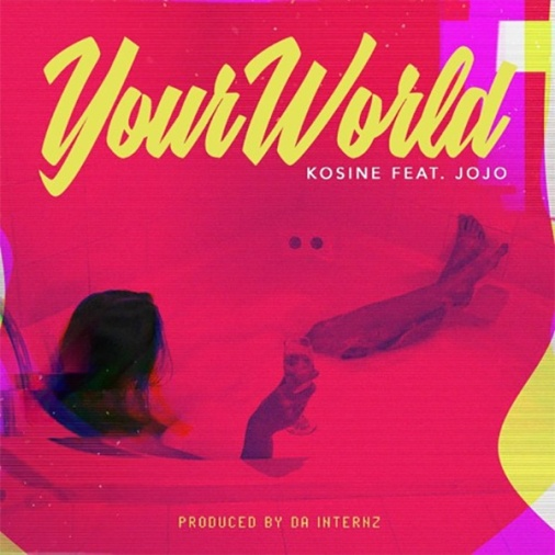 kosine-jojo-your-world