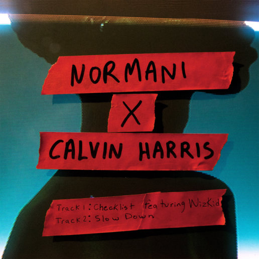 normani-calvin-harris